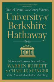 The University of Berkshire Hathaway by Daniel Pecaut