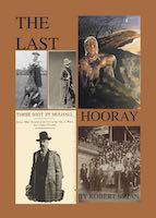 The Last Hooray by Robert Brian
