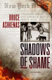 Shadows of Shame by Bruce Ashkenas