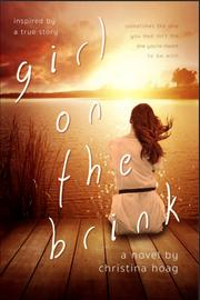 Girl on the Brink by Christina Hoag