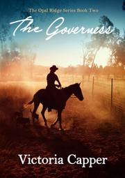 The Governess by Victoria Capper