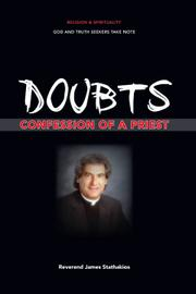 DOUBTS by James Stathakios