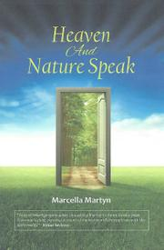 Heaven and Nature Speak by Marcella Martyn