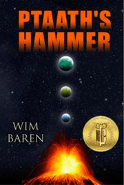 Ptaath's Hammer by Wim Baren