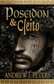 Poseidon & Cleito by Andrew J. Peters