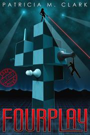 Fourplay by Patricia Clark
