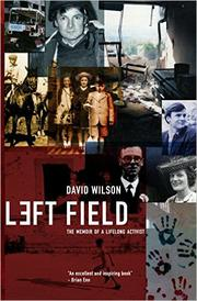Left Field by David Wilson
