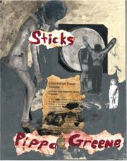 Sticks by Pippa Greene