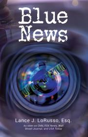 Blue News by Lance LoRusso