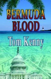 BERMUDA BLOOD by