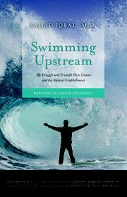 Swimming Upstream Cover
