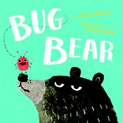 BUG BEAR by Patricia Hegarty