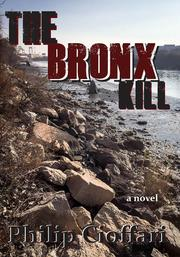 THE BRONX KILL by Philip Cioffari