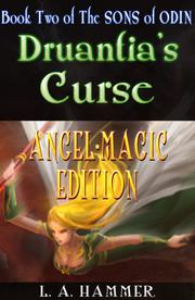 DRUANTIA'S CURSE by L.A. Hammer