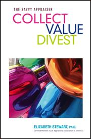 COLLECT VALUE DIVEST by Elizabeth Stewart