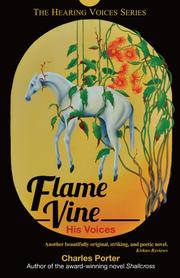FLAME VINE by Charles Porter