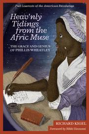 HEAV'NLY TIDINGS FROM THE AFRIC MUSE by Richard  Kigel