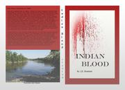 Indian Blood by J.E. Stanton