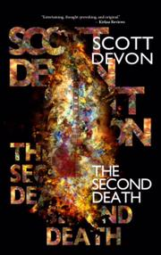 THE SECOND DEATH by Scott Devon