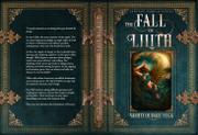 THE FALL OF LILITH by Vashti Quiroz-Vega