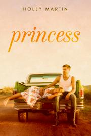 PRINCESS by Holly Martin