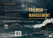 TAIL RISK MANAGEMENT by Pascal vander Straeten