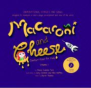 MACARONI AND CHEESE by Stacie Isabella Turk