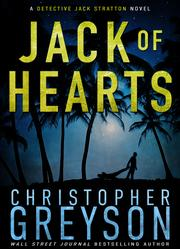 JACK OF HEARTS by Christopher Greyson