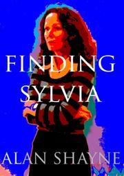 FINDING SYLVIA by Alan  Shayne