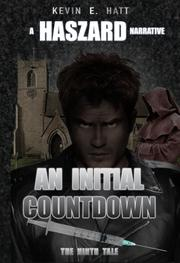 AN INITIAL COUNTDOWN Cover