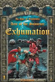 EXHUMATION by S. A.  Chapman