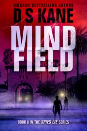 MINDFIELD by DS Kane