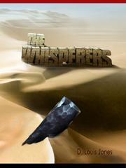THE WHISPERERS by D. Louis Jones