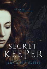 SECRET KEEPER Cover