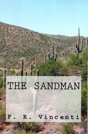 THE SANDMAN by F. R. Vincenti