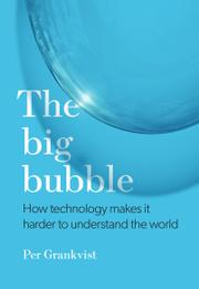 THE BIG BUBBLE by Per  Grankvist