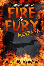 A DIFFERENT KIND OF FIRE & FURY by Julie  Reichwein