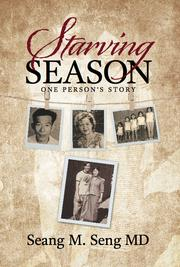 STARVING SEASON by Seang M.  Seng