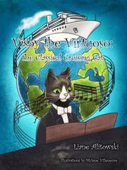 VISBY THE VIRTUOSO by Liane  Alitowski