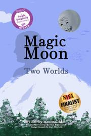 MAGIC MOON by Shirley  Moulton