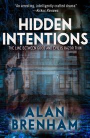 HIDDEN INTENTIONS  Cover
