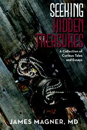SEEKING HIDDEN TREASURES by James Magner