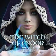 THE WITCH OF ENDOR by R.K.  Wheeler