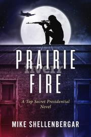 PRAIRIE FIRE Cover