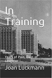 IN TRAINING by Joan Luckmann