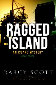 RAGGED ISLAND by Darcy Scott