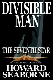 DIVISIBLE MAN Cover