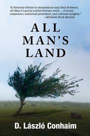 ALL MAN'S LAND by D. Laszlo  Conhaim