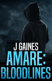 AMARE by J  Gaines