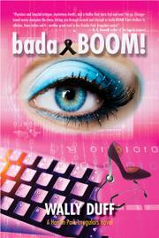 BADA-BOOM! by Wally  Duff